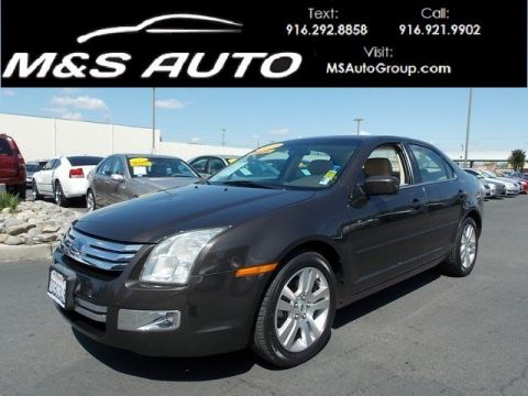 Pre-Owned 2006 Ford Fusion SEL FWD 4dr Car